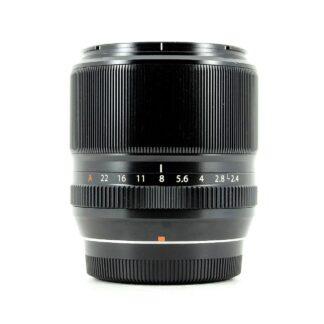 Fujifilm XF 60mm f2.4 R Macro Lens