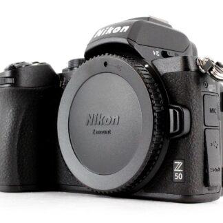 Nikon Z50 21.5MP Camera