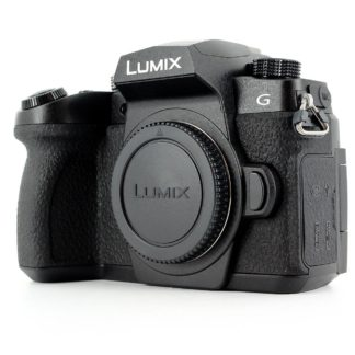 Panasonic Lumix DC-G90 20MP Digital Camera