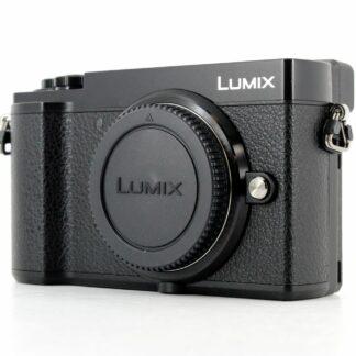 Panasonic Lumix DC-GX9 20.3MP Mirrorless Camera