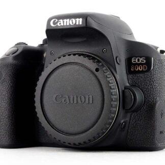 Canon EOS 800D 24.2MP Digital SLR Camera