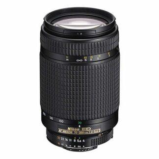Nikon AF 70-300mm f/4-5.6D ED Lens