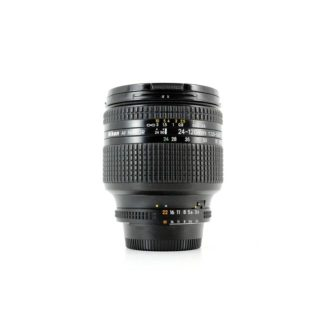 Nikon AF Nikkor 24-120mm F/3.5-5.6D Lens