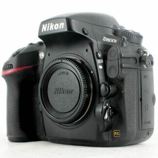Nikon D800E 36.3MP Digital SLR Camera