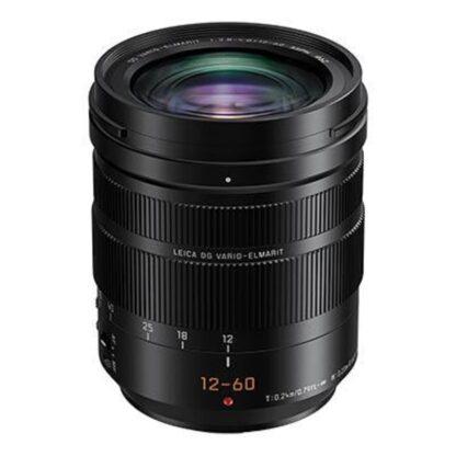 Panasonic Leica DG Vario-Elmarit 12-60mm f2.8-4.0 ASPH Power OIS Lens