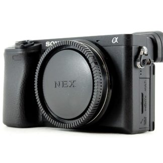 Sony Alpha a6400 24.2MP Mirrorless Digital Camera