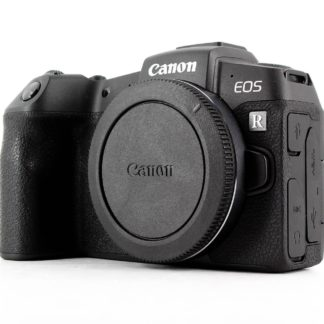 Canon EOS RP 26MP Mirrorless Digital Camera
