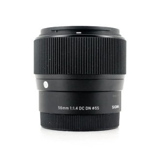 Sigma 56mm f1.4 DC DN Contemporary Sony Lens