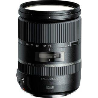 Tamron 28-300mm F3.5-6.3 Di VC PZD Nikon LensTamron 28-300mm F3.5-6.3 Di VC PZD Nikon Lens