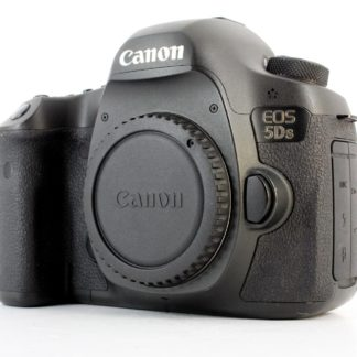 Canon EOS 5DS 50.6MP Digital SLR Camera