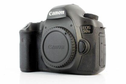 Canon EOS 5DS 50.6MP Digital SLR Camera
