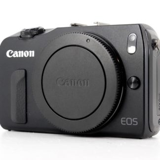 Canon EOS M 18.0MP Digital Camera
