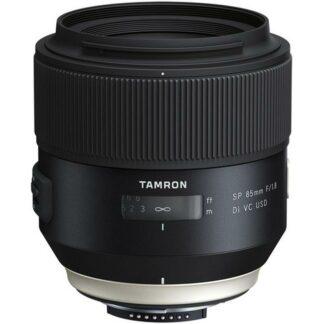 Tamron 85 mm F1.8 VC USD Nikon Lens