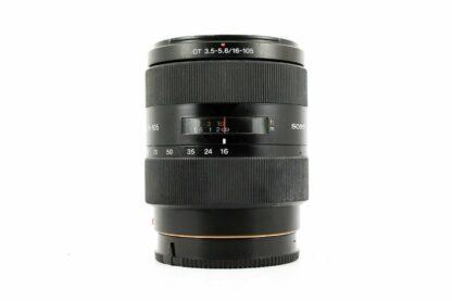 Sony SAL SAL16105 16-105mm f/3.5-5.6 Aspherical ED Lens