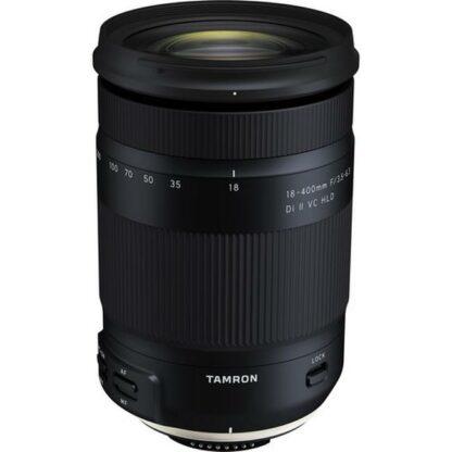 Tamron 18-400mm f/3.5-6.3 Di II VC HLD, Nikon Lens