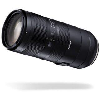 Tamron 70-210mm f4 Di VC USD Nikon lens