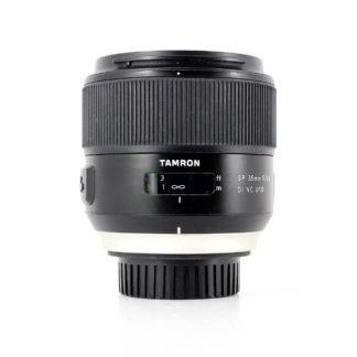 Tamron SP 35mm f/1.8 Di VC USD Nikon lens