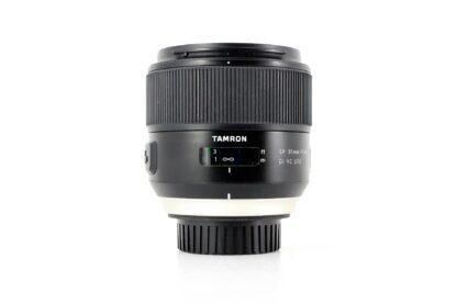 Tamron SP 35mm f/1.8 Di VC USD Nikon lens