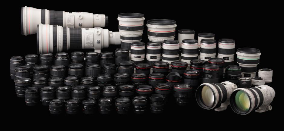Telephoto lens advice