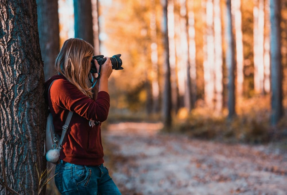 tips to Learn to take photos