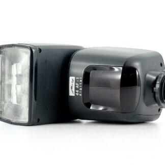 Metz Mecablitz 44 AF-1 Flash Unit Flashgun for Canon