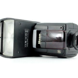 Nissin Di866 II Flash Unit Flashgun for Nikon