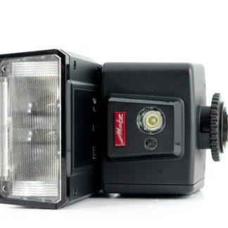 Metz M400 Flash Unit Flashgun for Canon