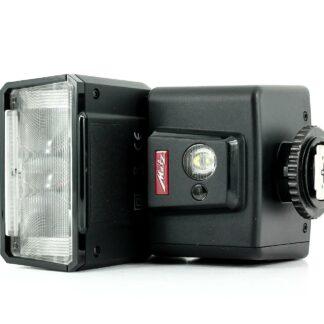 Metz M400 Flash Unit Flashgun for Fuji