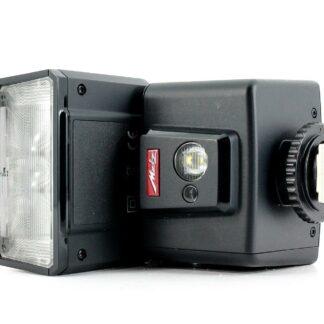 Metz M400 Flash Unit Flashgun for Nikon