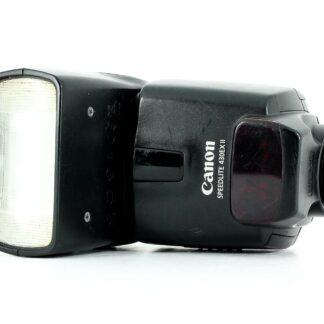 Canon 430EX II Speedlite Flash Unit Flashgun