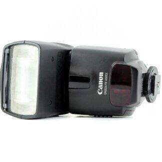 Canon 430EX Speedlite Flash Unit Flashgun