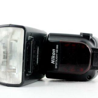 Nikon SB-900 Speedlight Flash Unit Flashgun