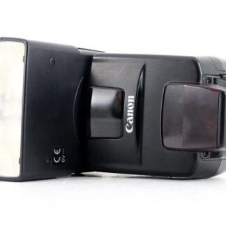 Canon 550EX Speedlite Flash Unit Flashgun