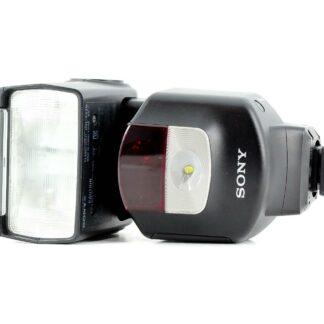 Sony HVL-F43AM flash Unit Flashgun