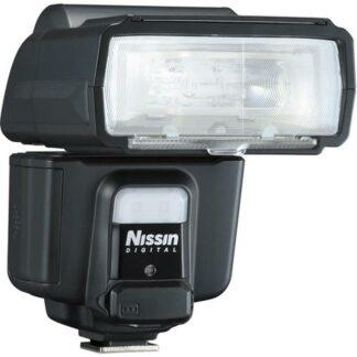 Nissin i60A Flash Unit Flashgun For Nikon