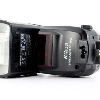 Nikon SB-5000 AF Speedlight Flash Unit Flashgun