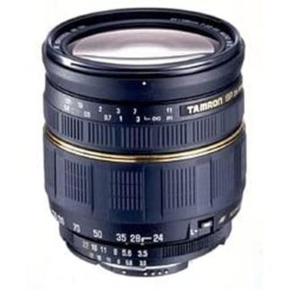 Tamron SP 24-135mm f/3.5-5.6 Macro AF Aspherical AD IF Nikon Fit Lens is a new generation in standard zoom lenses, covering real wide angle 24mm to 135mm telephoto.