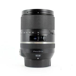 Tamron AF 16-300mm f/3.5-6.3 Di II VC PZD Macro Nikon Fit Lens