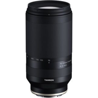 Tamron 70-300mm f4.5-6.3 Di III RXD Sony FE Fit Lens