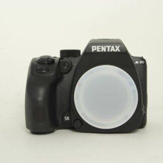 Pentax K-70 24.2MP Digital SLR camera (Body Only)