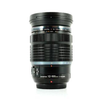 Olympus M.Zuiko ED 12-100mm f/4 IS PRO Lens
