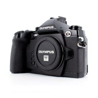 Olympus OM-D E-M1 16.3MP Mirrorless Camera