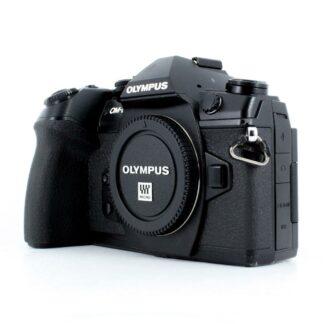 Olympus OM-D E-M1 Mark II 20.4 MP Digital Camera (Body Only)