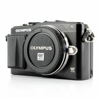 Olympus PEN E-PL5 16.1MP Digital Camera