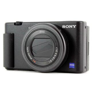 Sony Cyber-shot ZV-1 20.1MP Compact Digital Vlog Camera
