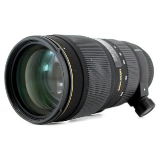 Sigma 70-200mm f2.8 APO EX DG Macro HSM II Nikon Fit Lens