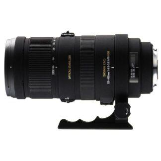 Sigma 120-400mm f/4.5-5.6 DG OS HSM Canon EF Fit Lens