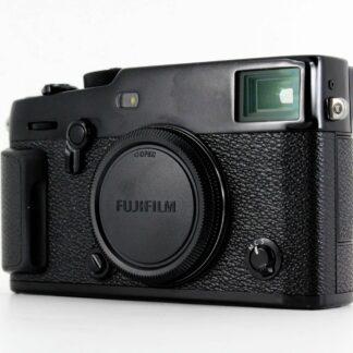 Fujifilm X-Pro3 26.1MP Mirrorless Digital Camera (Body Only)