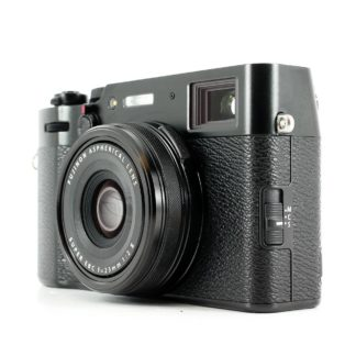 Fujifilm X100V 26.1MP Digital Camera - Black ( Body Only)