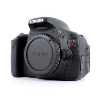 Canon EOS Kiss X5 (Body Only) (4)